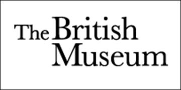 Logo for The British Museum